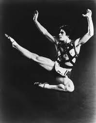 Balanchine young