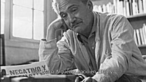 José Maria Aguedas and Canciones Andinas